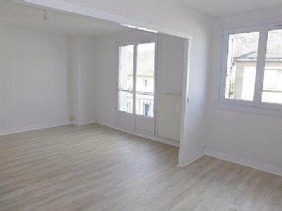 Appartement en location, Tours