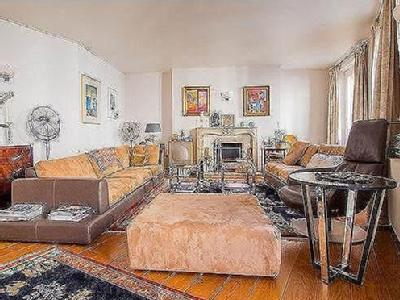 Appartement en location, Paris - Meublé