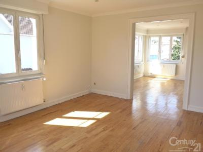 Appartement en location, HOENHEIM - Duplex