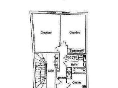 plan appartement mac