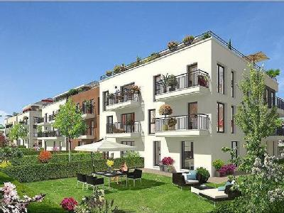 Location Appartement Blanc Mesnil