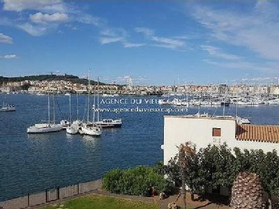 Languedoc-Roussillon, Cap d Agde - Parking