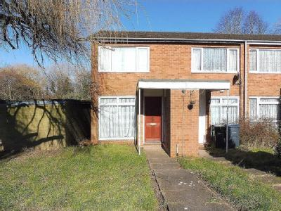 Ardath Road, Kings Norton, B38