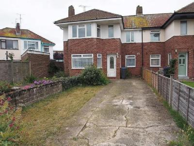 Ardingly Drive, Goring-By-Sea, BN12