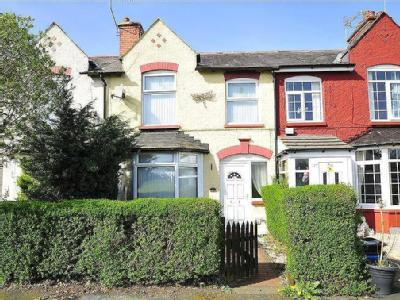 Ash Street, Highley, WV16 - Auction