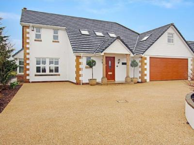 House for sale, Ashcombe House