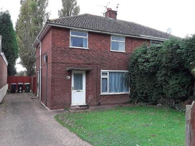 Ashdale Road, Wrockwardine Wood, TF2