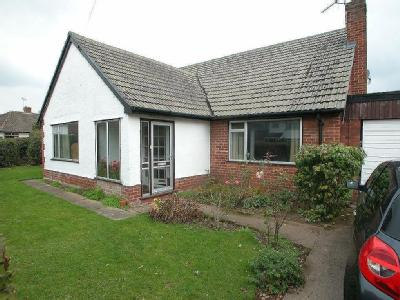 Ashtree Croft, Willaston, Ch64