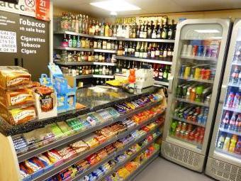 Off License & Convenience DN6, Askern, South Yorkshire