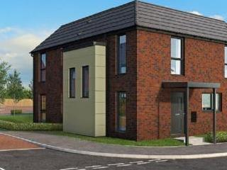 The Denver At The Springs at Campsall Road, Askern, Doncaster DN6