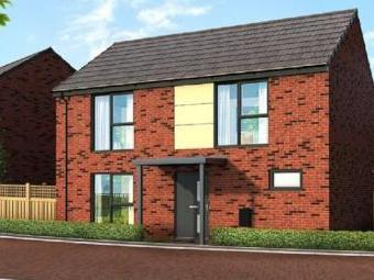 The Aurora At The Springs at Campsall Road, Askern, Doncaster DN6
