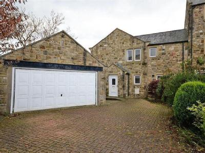 Aspinall Rise,  Hellifield, BD23