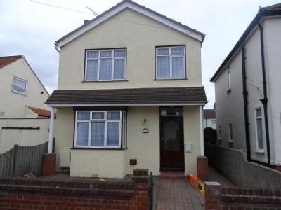 Astley Road, Clacton On Sea , CO15