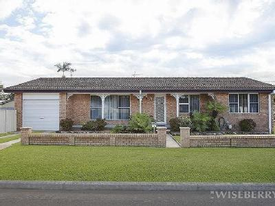 2 Clare Crescent, Berkeley Vale, NSW, 2261