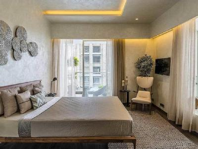 Flat for sale, The Spires - Jacuzzi
