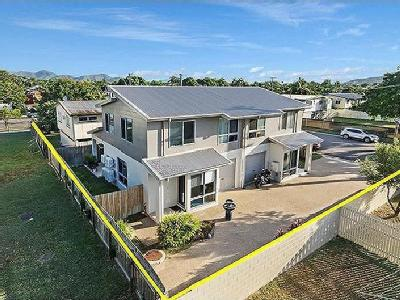 209 Bayswater Road, Currajong, QLD, 4812