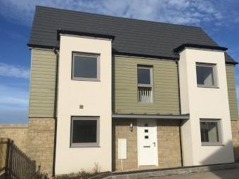 The Sheringham at Chard Road, Axminster EX13