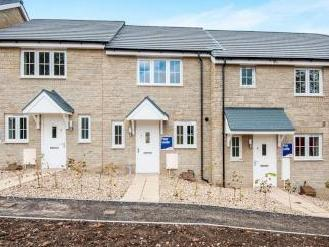 The Amberley At Chard Road, Axminster Ex13