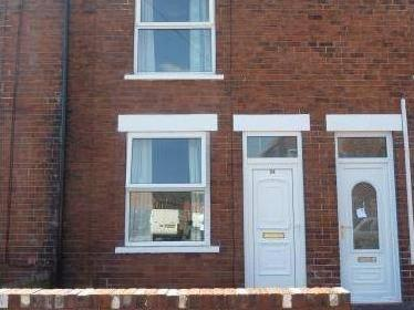 Baden Powell Road, Chesterfield , S40