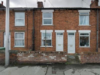Baden Powell Road,  Chesterfield, S40