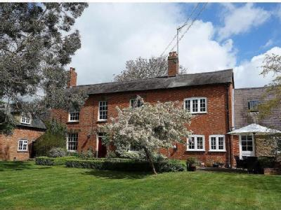 House for sale, Banbury Road