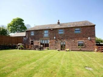 Leigh Tenement Farm, Blackrod, Bolton BL6