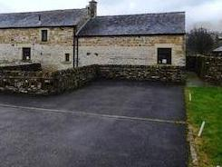 Old Hall Barn, Market Close, Hope S33