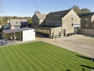 The Stables, Black Bull Farm, Ilkley Road, Burley In Wharfed, Ilkley, West Yorkshire LS29