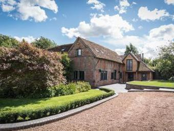 Chadwick Barns, Chadwick End, Solihull B93