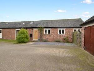 Fairview Barn, Dove House Court, Chipnall, Cheswardine TF9