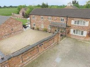 Holt Lane, Cosby, Leicester Le9