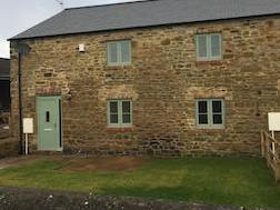 The Paddock, Ouston Springs Farm, Ouston, Chester -le-street Dh2