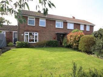 Coopers Close, Stetchworth, Newmarket Cb8