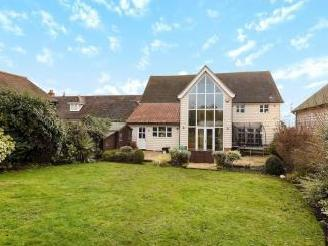 Theydon Hall Farm, Abridge Road, Epping, Essex CM16
