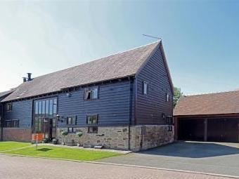 Barnyard Close, Westbury, Shrewsbury SY5