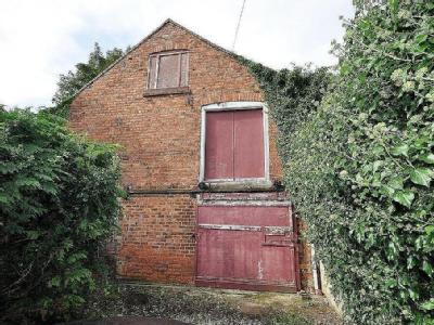 Rear Of 4 Market Place, Crowle, Scunthorpe