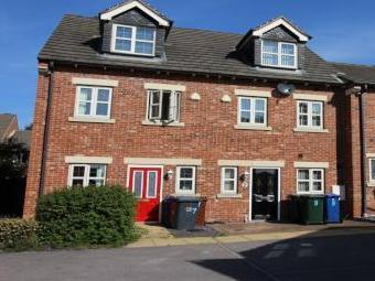 Bellmer Close, Barnsley S71 - Modern