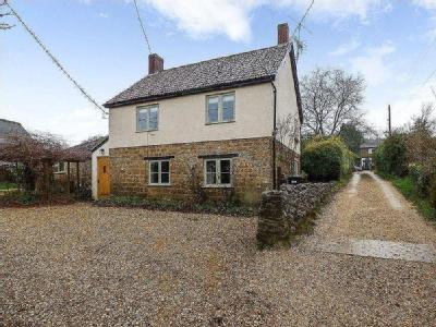 Barrington,  Ilminster, TA19 - Garden