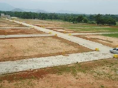 Property for sale, Eco City - Plot