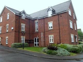 Mount Pleasant, Batchley, Redditch B97