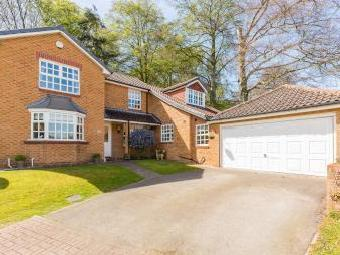 Beaufont Gardens, Bawtry, Doncaster, South Yorkshire DN10