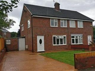 Bayliss Close, Bilston , WV14