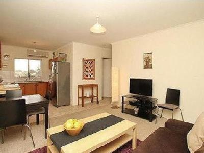 Flat for rent Seaview Road - Balcony
