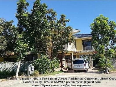 House to buy Talisay City - Furnished