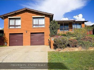 24 Holden Crescent, Wanniassa, ACT, 2903