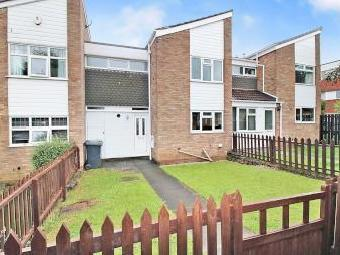 Gregory Court, Chilwell, Nottingham NG9