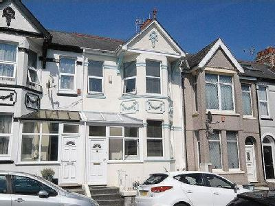 Belair Road, Plymouth , PL2 - House