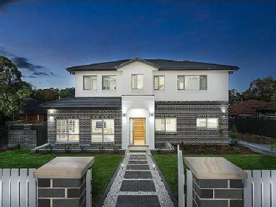 West Ryde, NSW, 2114 - Parking, House
