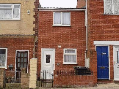 Bells Road, Gorleston, Nr31
