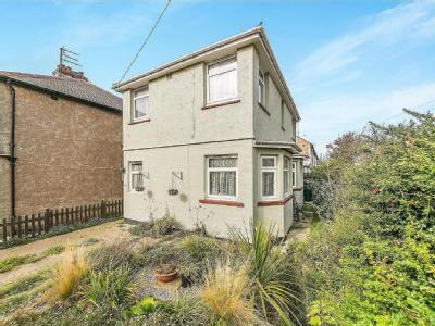 Berkeley Road, Clacton-On-Sea , CO15